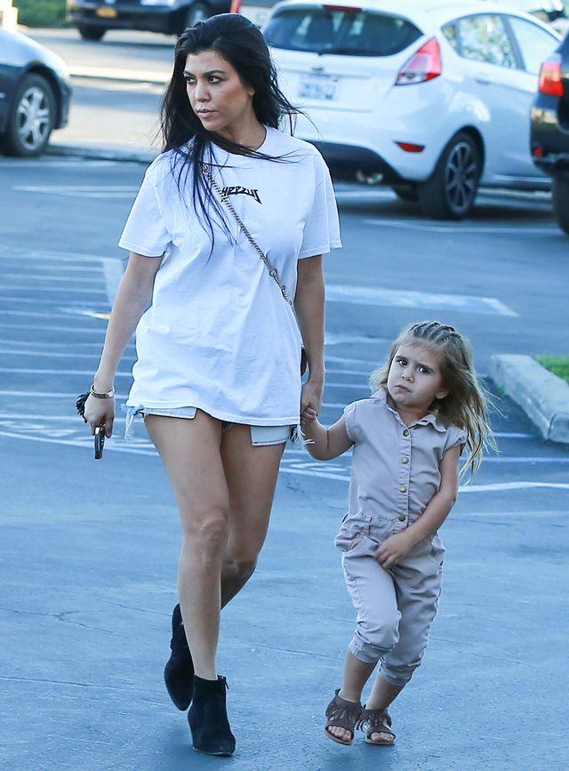 Nawet Penelope nosi warkoczyki. Uleg�a rodzinnemu trendowi?
