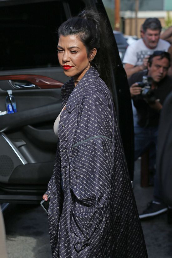 Siostry Kardashian robiły TO specjalnie po to, by nakryć Blac Chynę na zdradzie!
