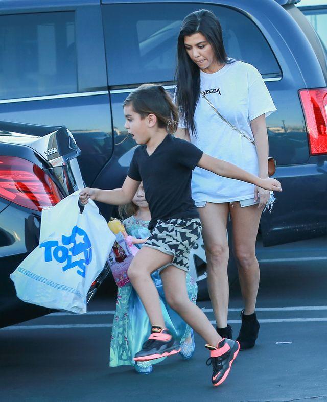 Nawet Penelope nosi warkoczyki. Uległa rodzinnemu trendowi?