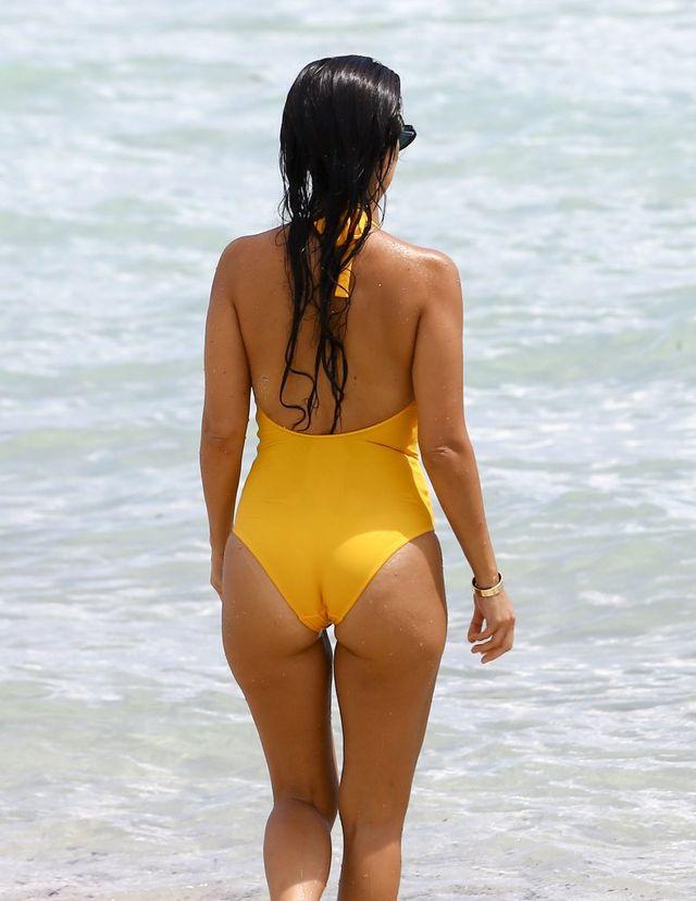 Kourtney Kardashian spędza wakacje z... NIM? (FOTO)