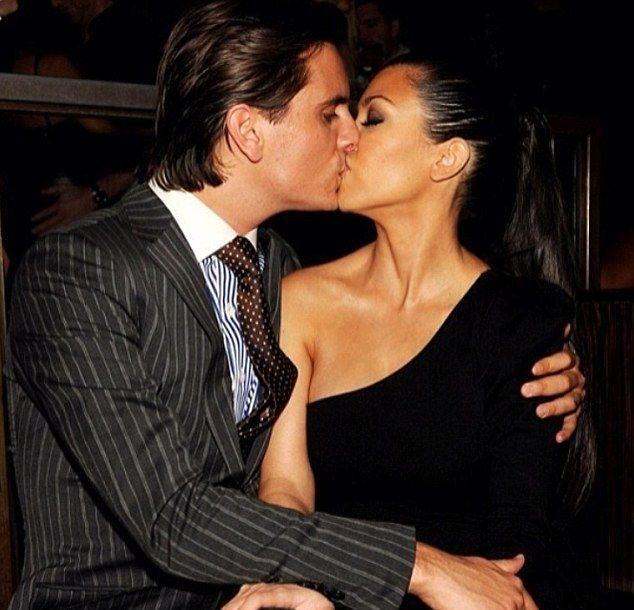 Kourtney Kardashian i Scott Disick wreszcie biorą ślub!