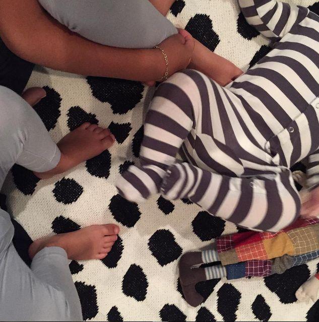 Kourtney Kardashian odbyła poważną rozmowę z dziećmi