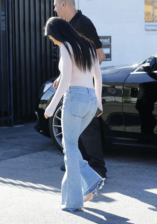 Była współpracownica Kourtney Kardashian zdradziła sekret