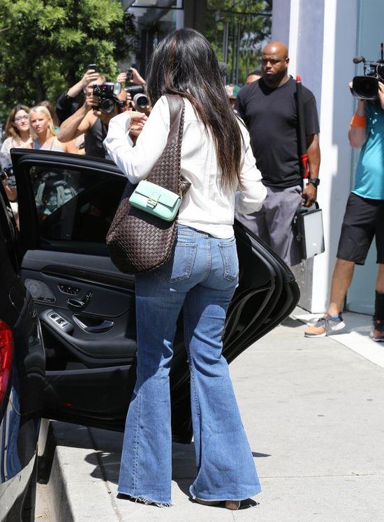Rodzinna sielanka w wydaniu Kourtney Kardashian (FOTO)