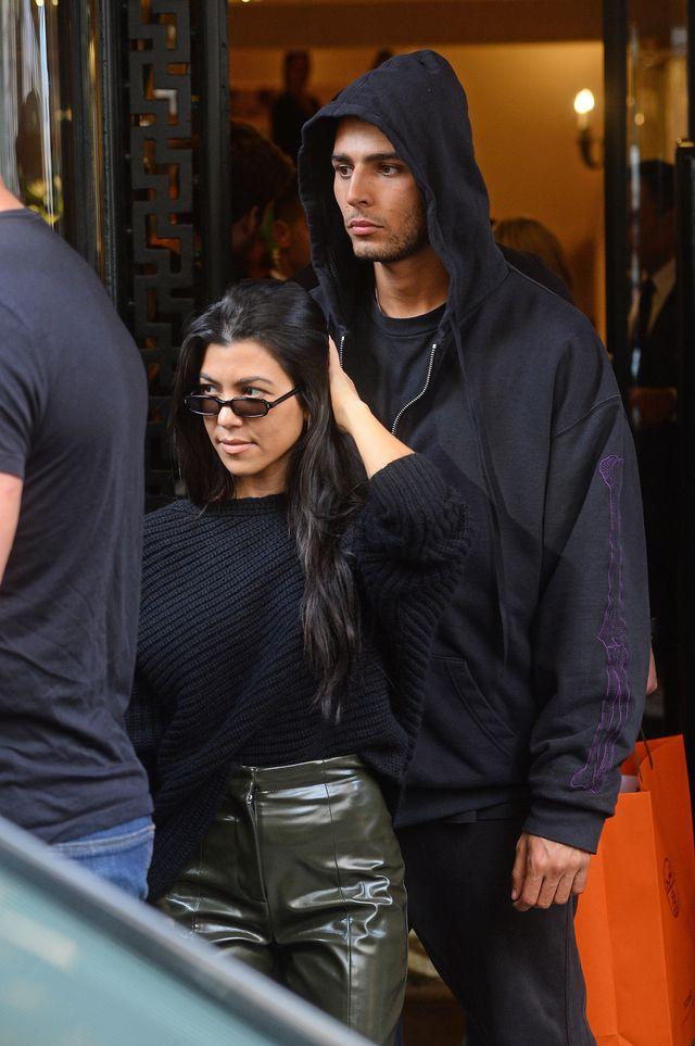 Kourtney Kardashian wyrzuciła TO ze swojej kuchni
