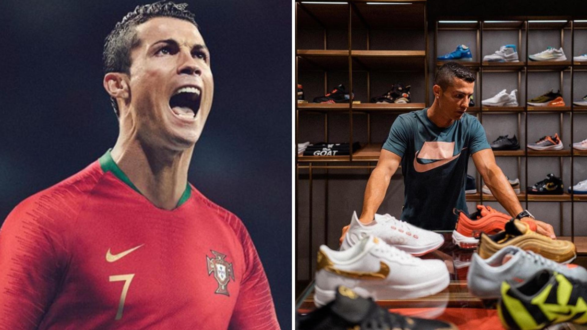 Cristiano Ronaldo traci sponsorów! Przez oskarżenie o gwałt straci MILIONY!