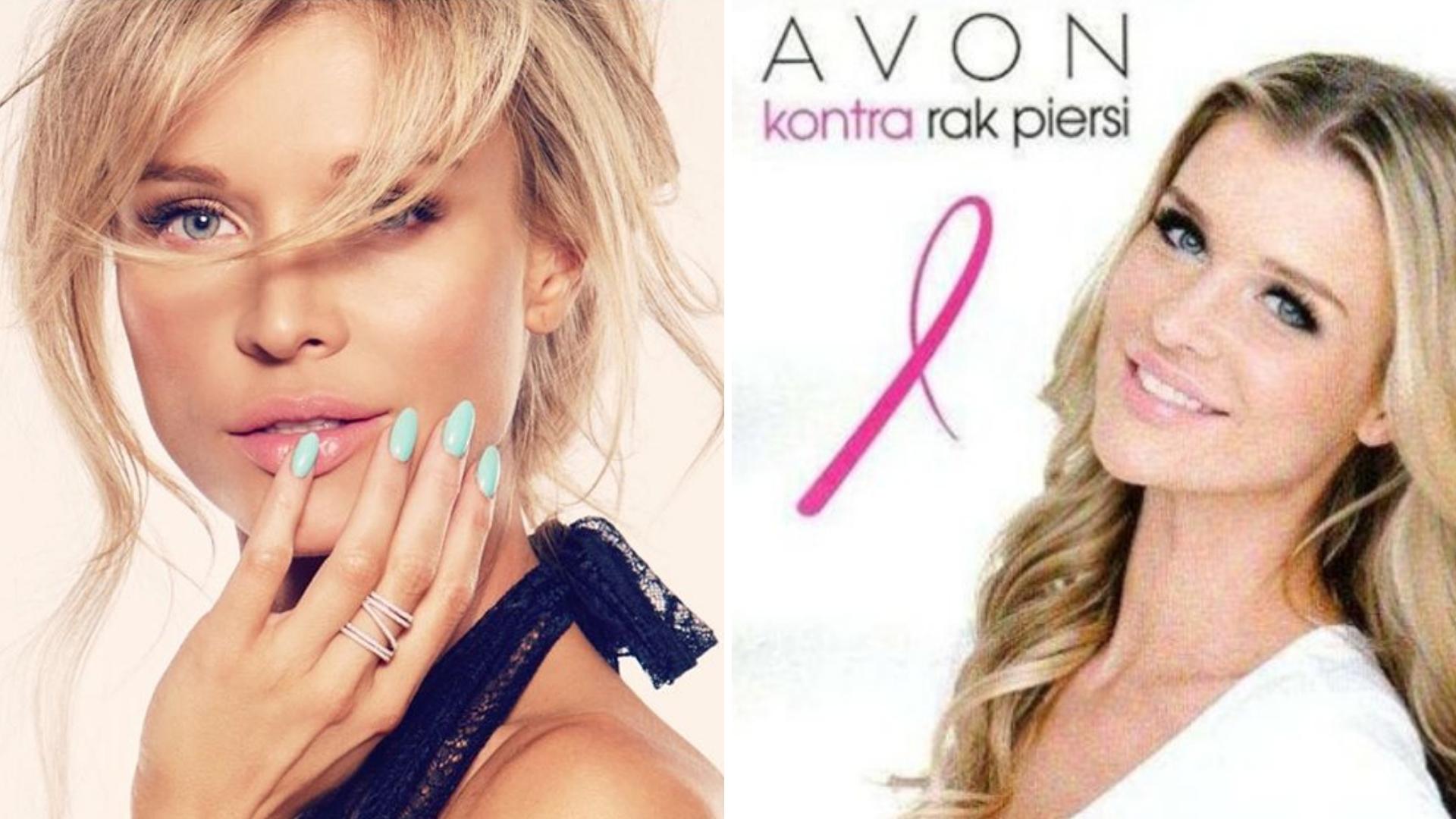Krupa tłumaczy się ze współpracy z Avonem. Niepotrzebnie pomagała Rusin?