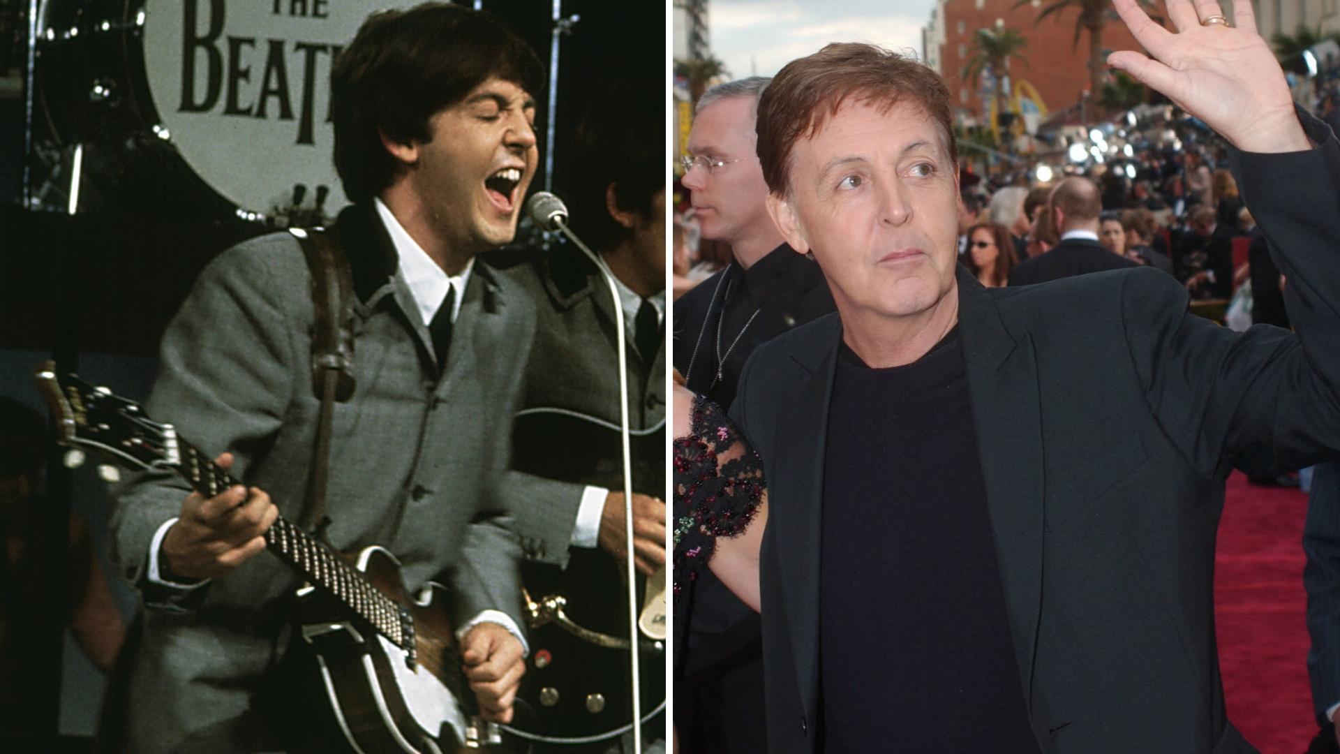 """Paul McCartney widział Boga?! """"To było wielkie"""""""