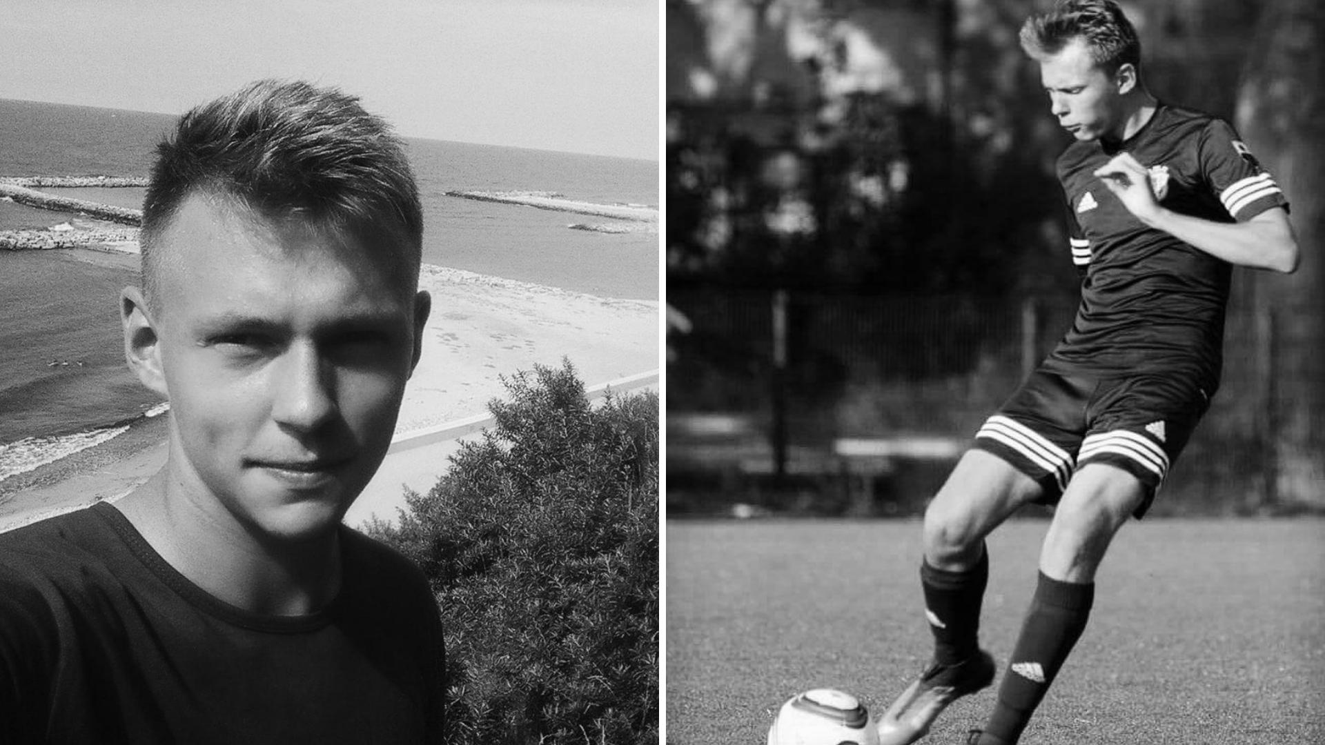 Mateusz Jacak nie żyje. 14-letni piłkarz przegrał walkę z chorobą