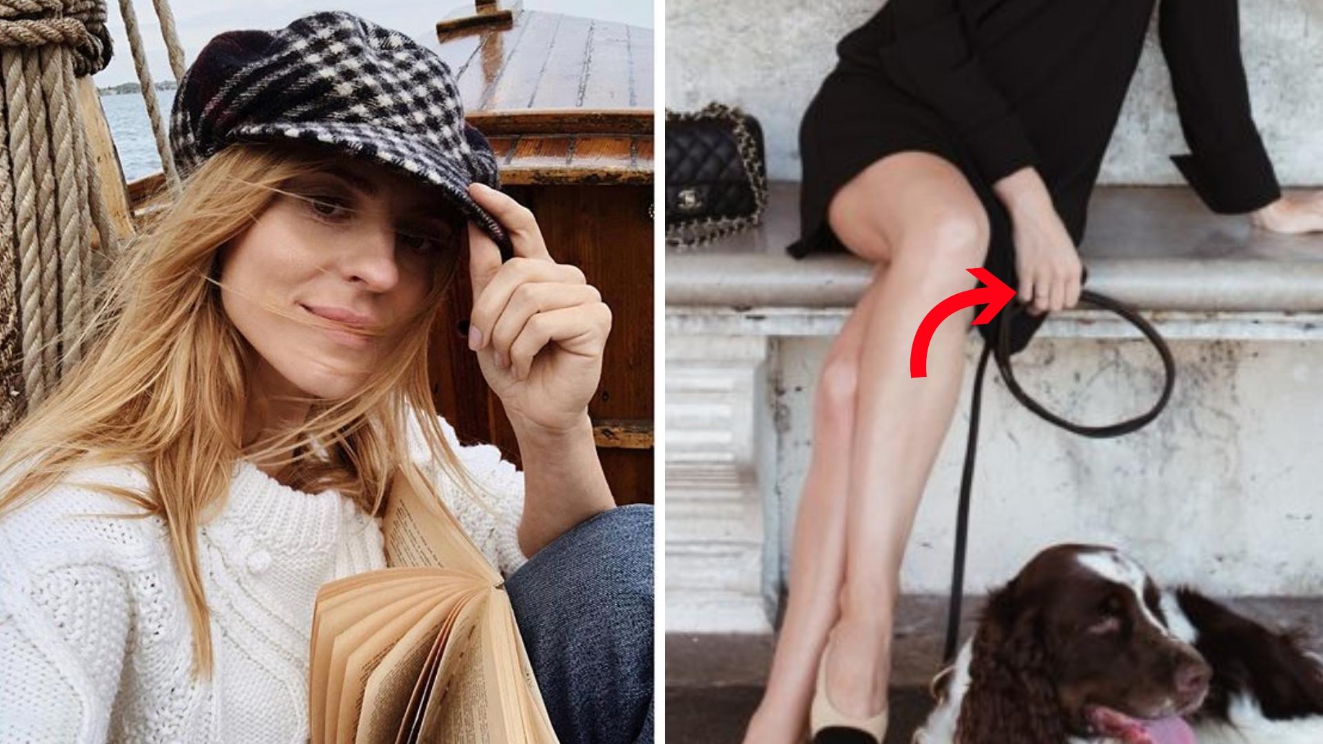 Kasia Tusk potwierdza ślub? Pokazała zdjęcie z obrączką na palcu!