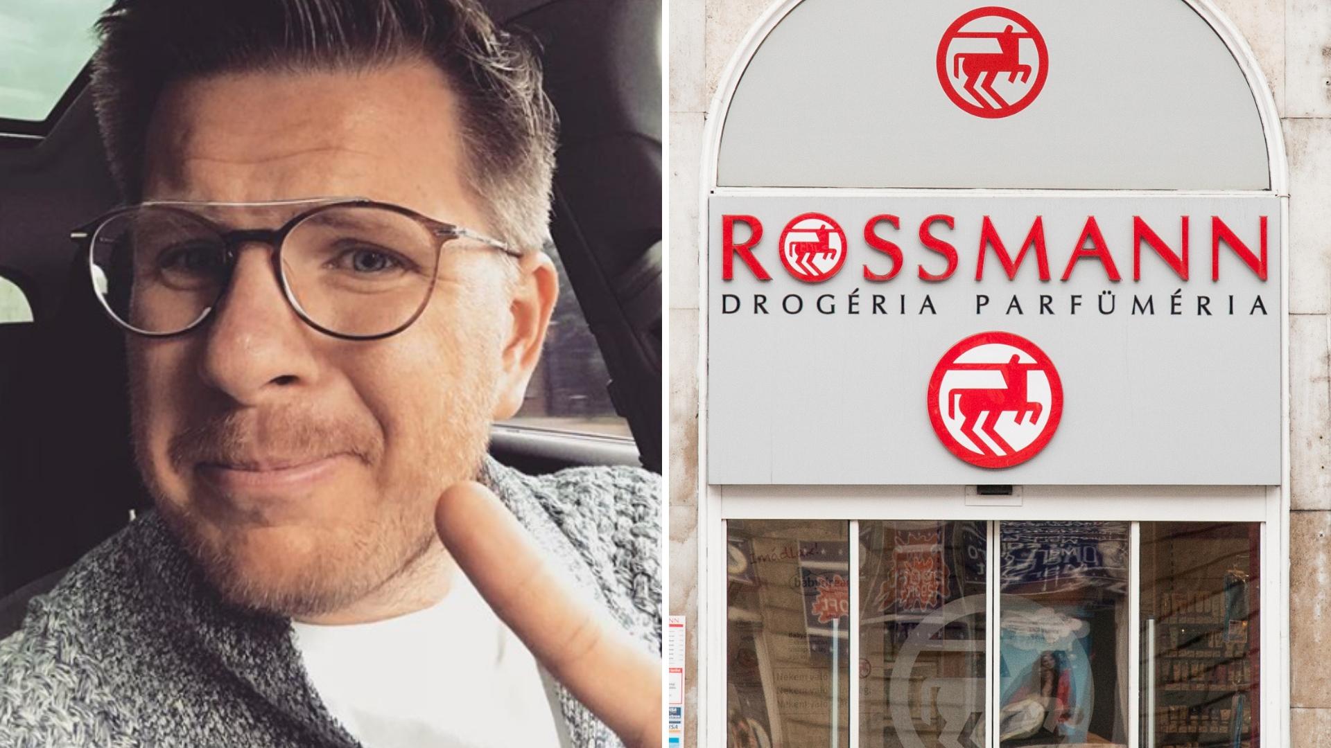 Rossmann dołącza do akcji Chajzera. To się nazywa rozmach!