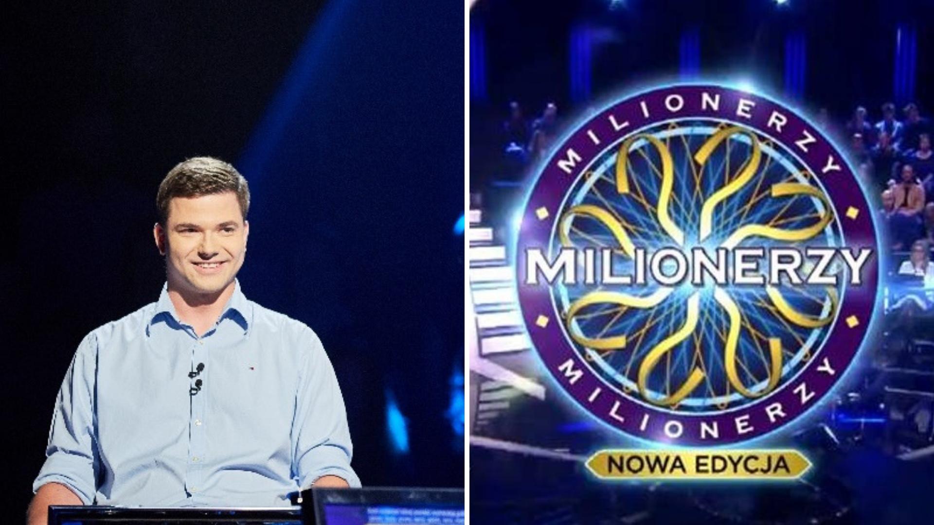 """W """"Milionerach"""" padło pytanie za milion! Gracz podjął jednak nietypową decyzję"""