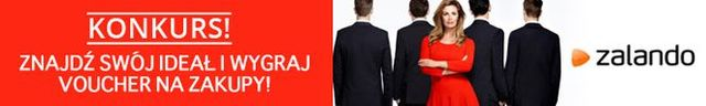 Odzież sportowa w Zalando nawet do 50% taniej!