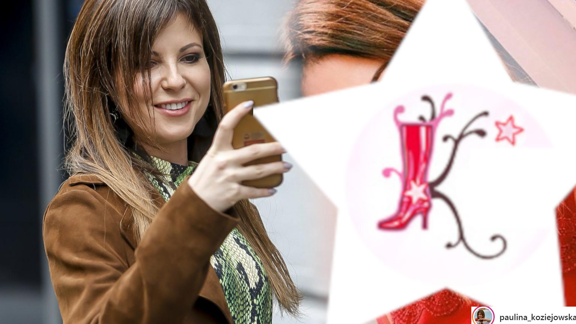 Paulina Koziejowska nie ma już DŁUGICH włosów – pochwaliła się nową fryzurą