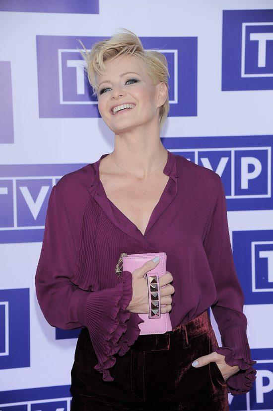 Małgorzata Kożuchowska odjęła sobie 10 lat (FOTO)