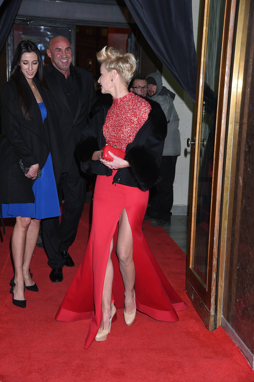 Co tam księżna Kate, co tam Meghan Markle! My mamy KOŻUCHOWSKĄ (ZDJĘCIA)