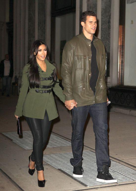 Historia pier�cionk�w zar�czynowych Kim Kardashian (FOTO)
