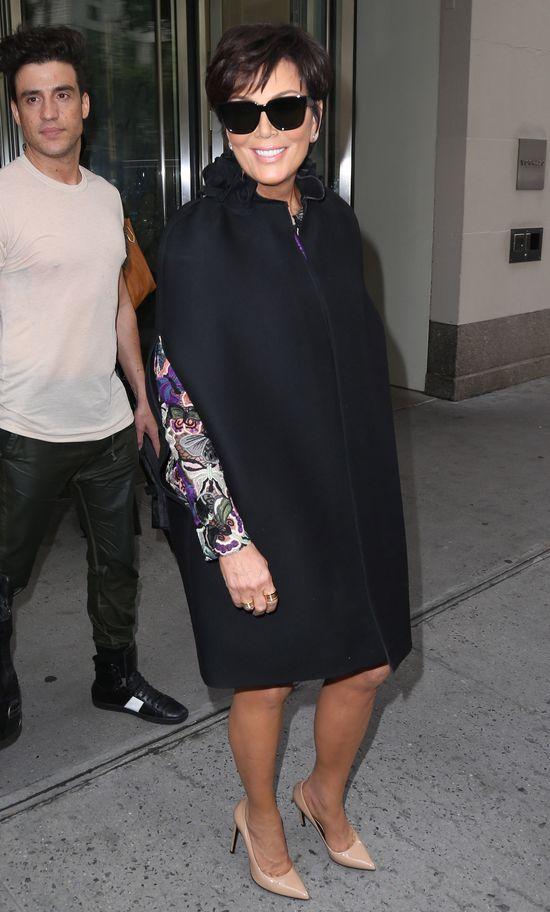 Bez nich Kris Jenner nie może żyć (FOTO)