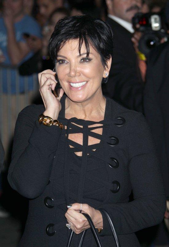 Czy Kris Jenner straci prawo do opieki nad córkami?