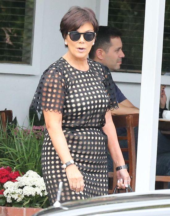 Kris Jenner to macocha-potw�r!