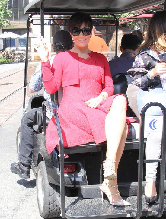 Kris Jenner namawia Khloe Kardashian do rozwodu?