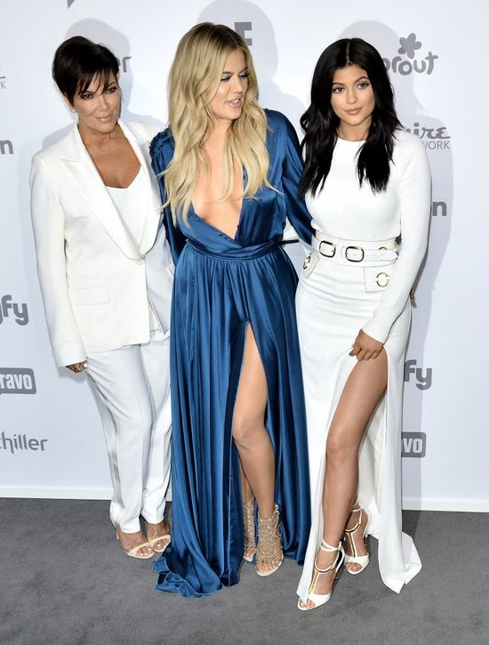 Kris Jenner dokonała cudu!