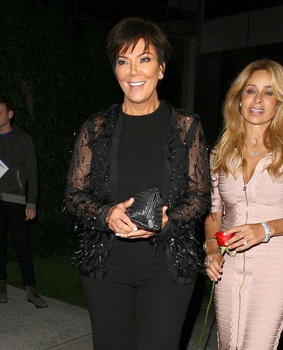 Kris Jenner napuściła FBI na tą kobietę!