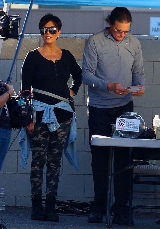 Kris i Bruce Jenner są już po rozwodzie!