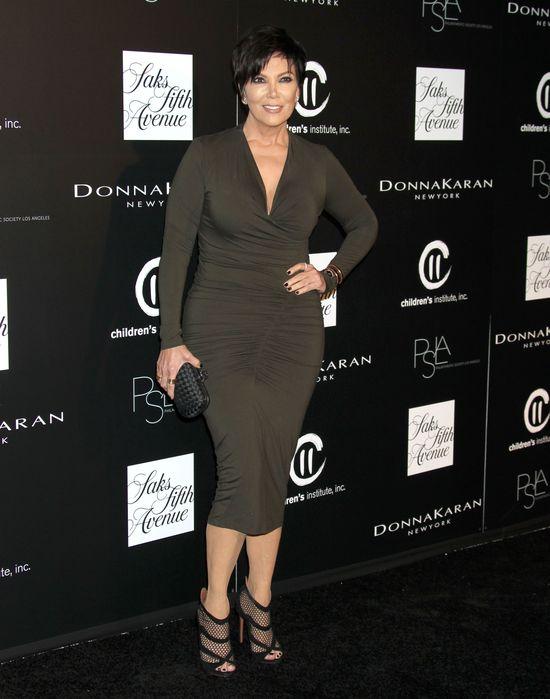 O.J. Simpson potwierdza, że spał z Kris Jenner