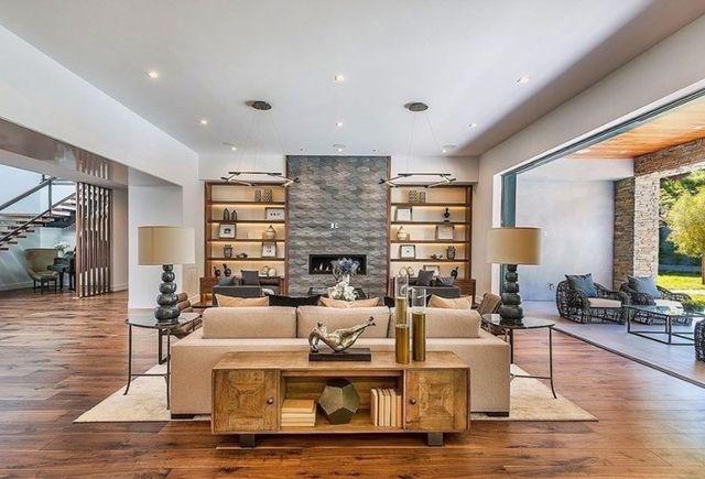 Kris Jenner kupiła nową willę. Wydała 10 milionów dolarów