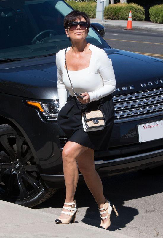 Kris Jenner i Odom pokłócili się o Święto Dziękczynienia