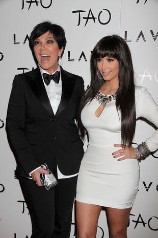 Kris Jenner: Antykoncepcja u 15-letniej Kim była OK