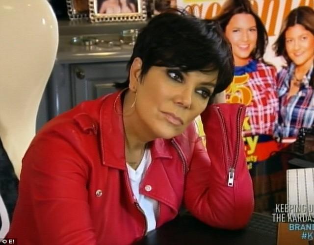 Kris Jenner pogodziła się ze swoją teściową (FOTO)