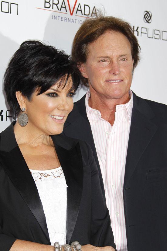 Kris i Bruce Jenner rozwiodą się po zakończeniu KUWTK?