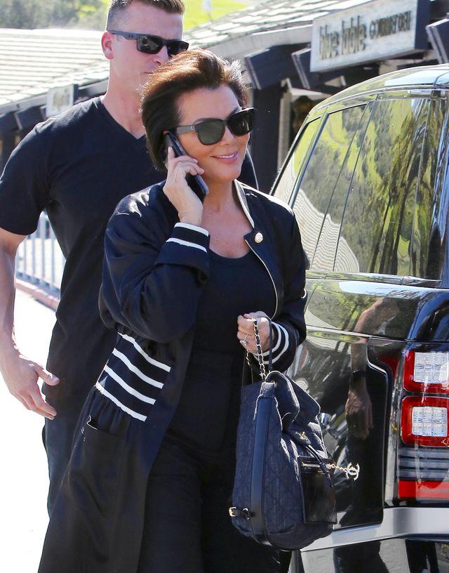 61-letnia Kris Jenner W BIKINI! (ZDJĘCIE)