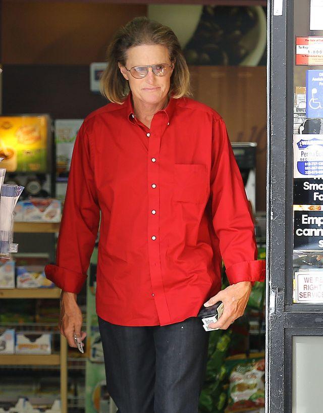 Bruce Jenner i zafundował sobie boba (FOTO)