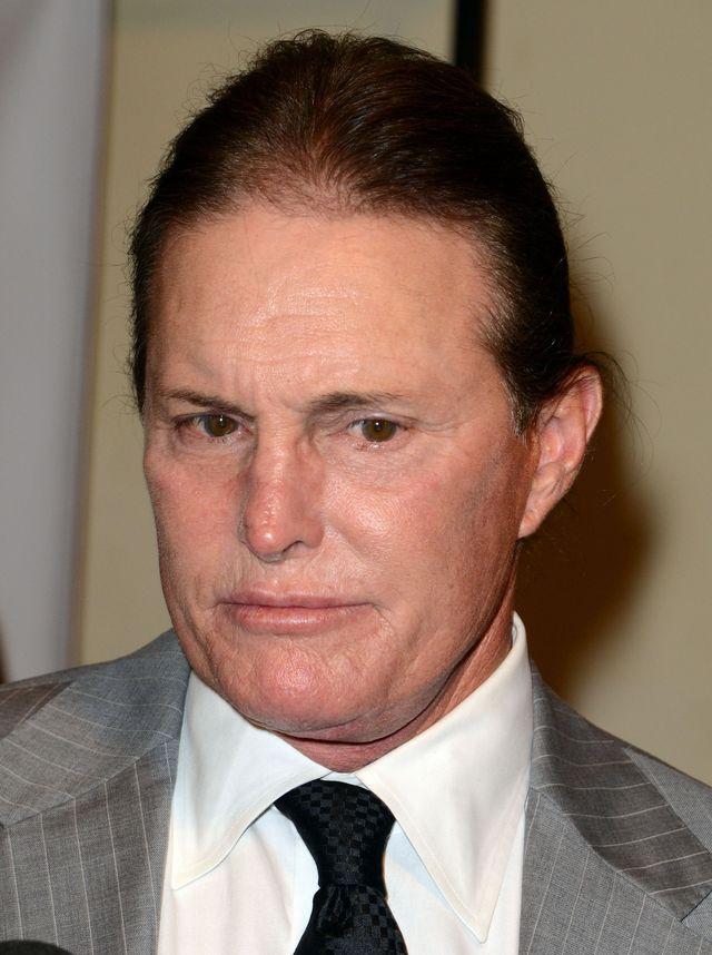 Nie uwierzycie, co Bruce Jenner dostał na prezent od...