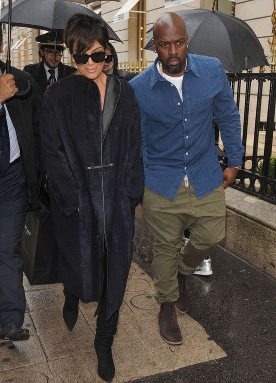 Kris Jenner skrywa przed nami wielką tajemnicę?