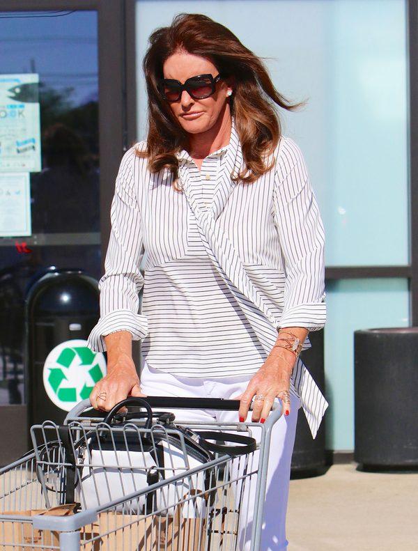 Kris Jenner do Caitlyn Jenner: Piep* się, Bruce!