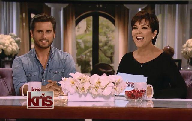 Show Kris Jenner oficjalnie zdjęty z anteny
