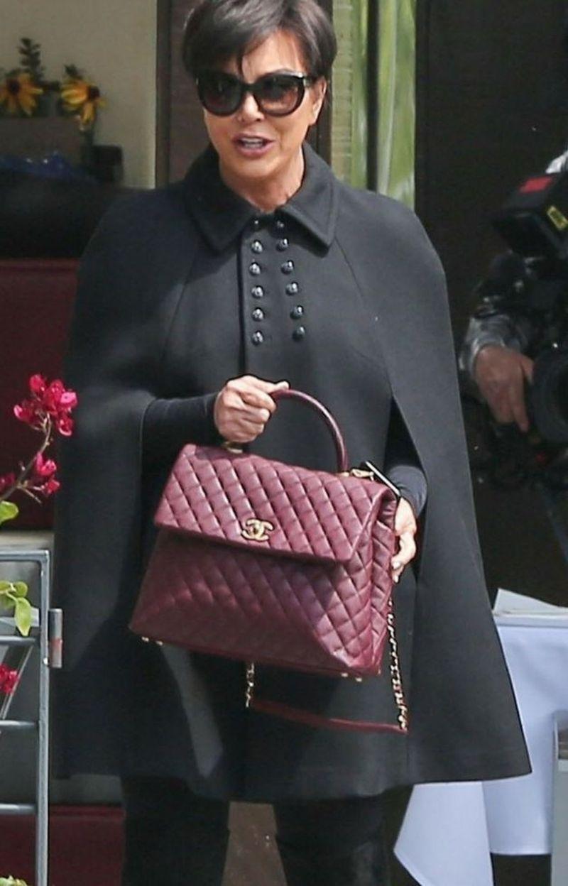 Niania pracująca z Kris Jenner zdradza SEKRETY pracy z mamą Kardashianek