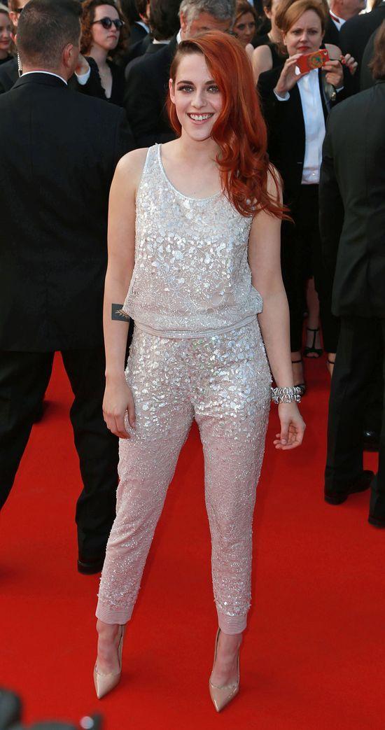 A najlepiej ubraną gwiazdą została... (FOTO)