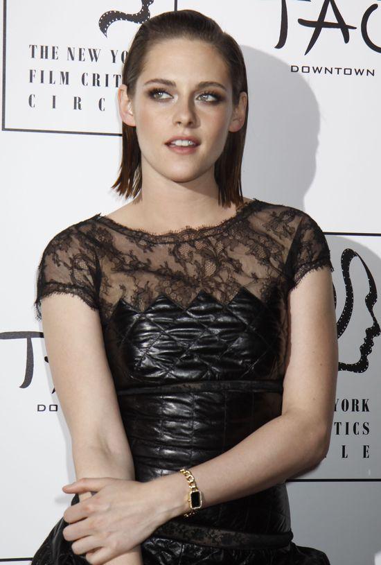 Poznajcie SOKO, nową dziewczynę Kristen Stewart