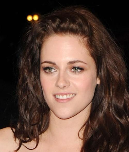 Kristen Stewart: Występ topless nie był dla mnie problemem