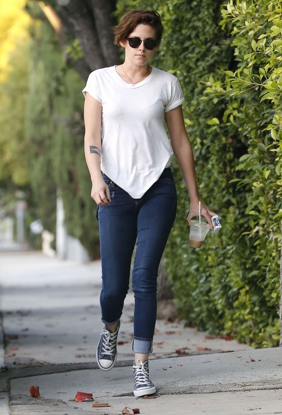 Kristen Stewart żegna się z fanami!