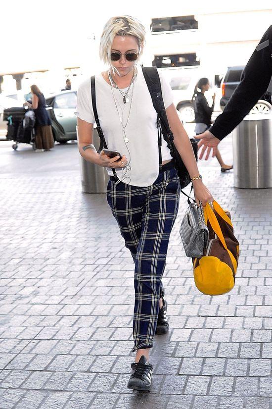 Gdy myślisz, że Kristen Stewart nie może wyglądać gorzej...