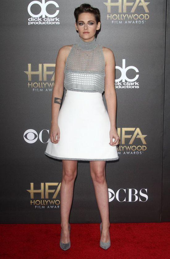 Magazyn OK! ujawnia zarobki Kristen Stewart
