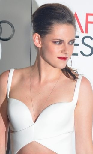 Kristen Stewart: Scena seksu z Robertem była okropna!