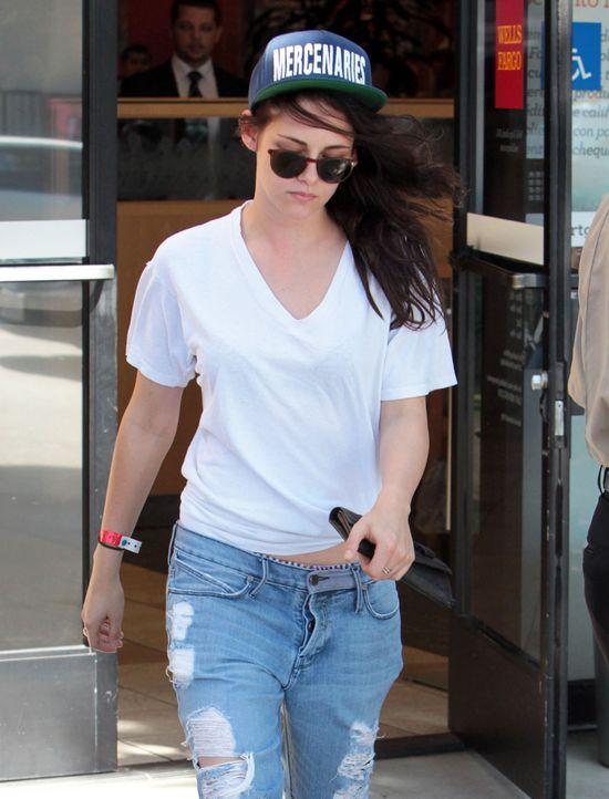 Robert Pattinson nie chce być kojarzony z Kristen Stewart