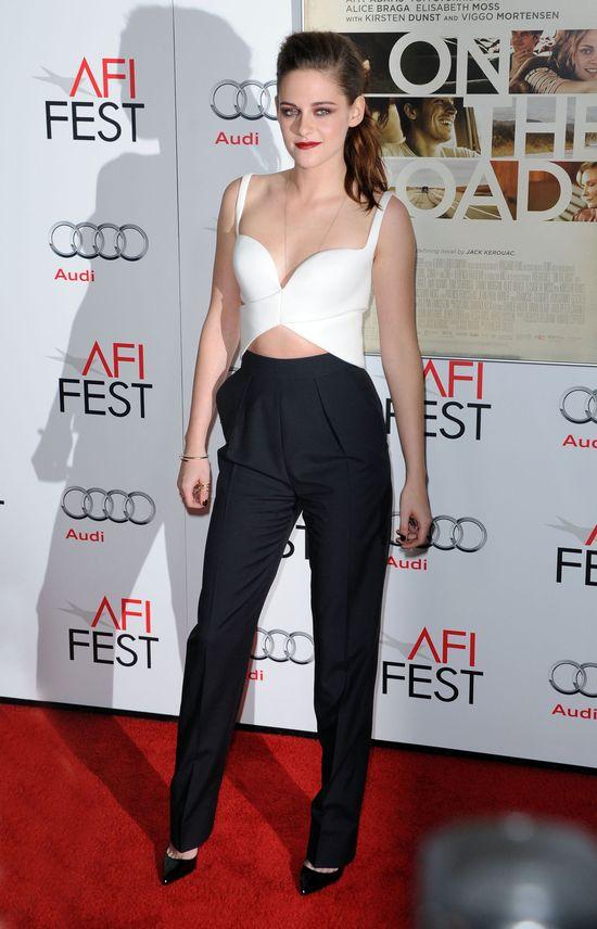 Kristen Stewart zapomni wreszcie o Pattinsonie?